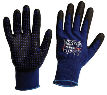 Pro Choice DexiFro Cold Weather Work Glove BNNLF