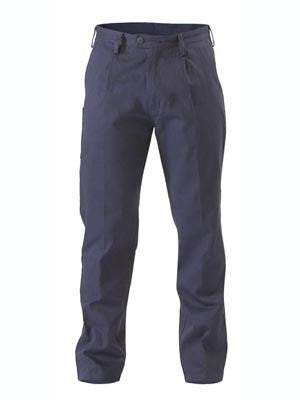 Bisley Original Cotton Drill Work Pants #BP6007
