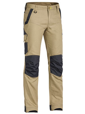 Bisley Flex & Move™ Stretch Pant #BPC6130