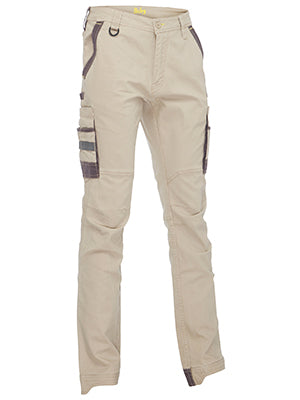 BISLEY FLEX & MOVE™ STRETCH CARGO UTILITY PANT BPC6331