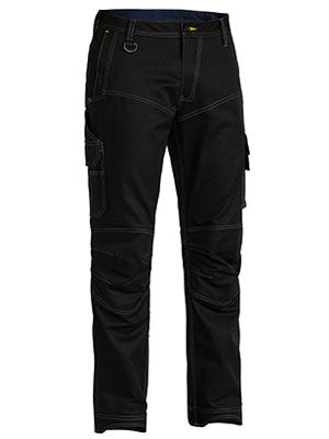 Bisley X Airflow™ Ripstop Engineered Cargo Work Pant #BPC6475