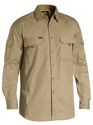 Bisley X Airflow™ Ripstop Mens Work Shirt #BS6414
