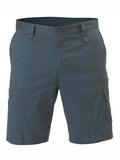 Bisley Cool Lightweight Utility Shorts #BSH1999