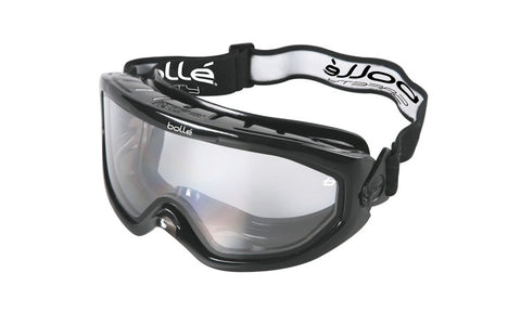 Bolle Blast Duo Safety Goggles # 1650708 & 1669211