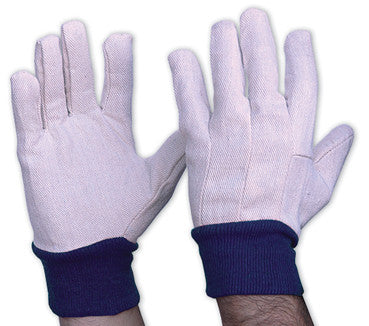 Pro Choice Cotton Drill Glove Mens CDB10