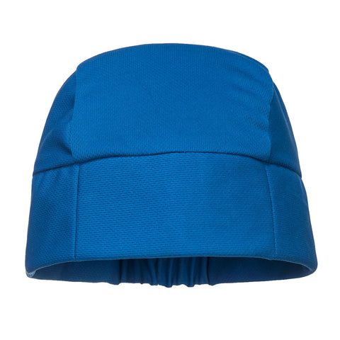 Portwest Cooling Crown Beanie (Blue) CV11