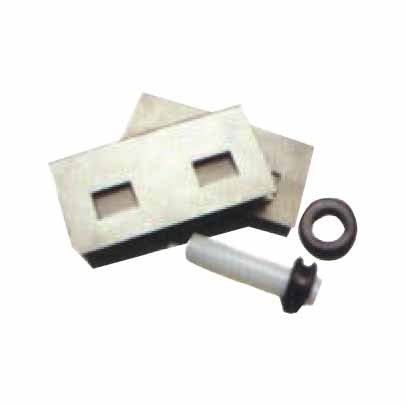 Connector Kit for Low Profile Bunds