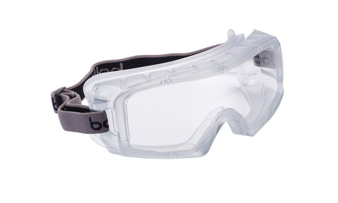 Bolle Coverall 3 Safety Goggles