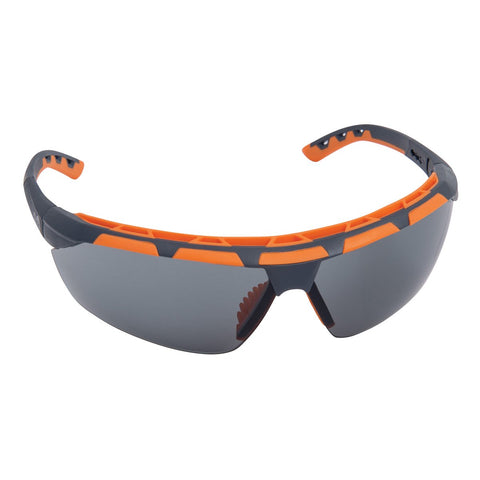 Force360 Calibr8 Smoke Lens Safety Spectacle EFPR836