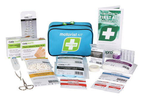 Motorist First Aid Kit