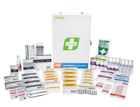 R2 Workplace Response First Aid Kit