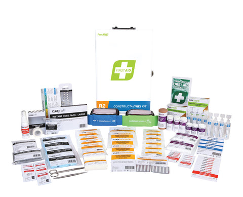 R2 Constructa Max First Aid Kit
