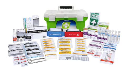 R2 Industra Max First Aid Kit