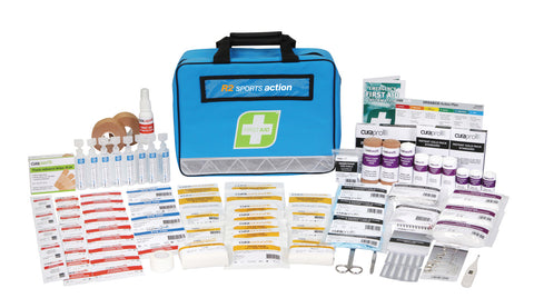 R2 Sports Action First Aid Kit