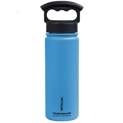 Fifty Fifty Double Wall Vacum-Insulated 530ml Bottle FDW300