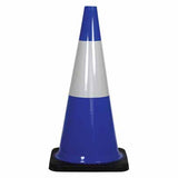 Traffic Cone Reflective 700mm (Various Colours) #RC700-R