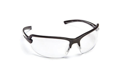 Force360 Horizon Safety Eyewear #EFPR813 (Clear), #EFPR814 (Smoke), #EFPR815 (Blue Mirror)