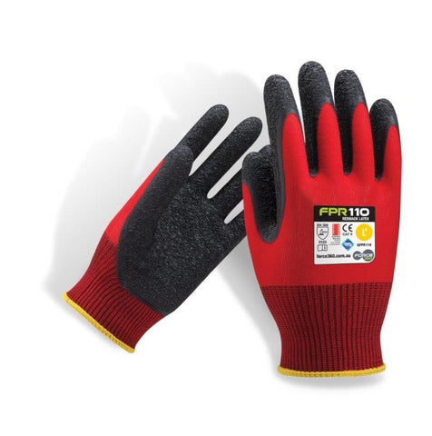 Force360 Coolflex Redback Glove #GFPR110