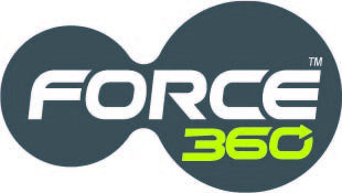 Force360 Earmuff Sonic 32dB HFPR950