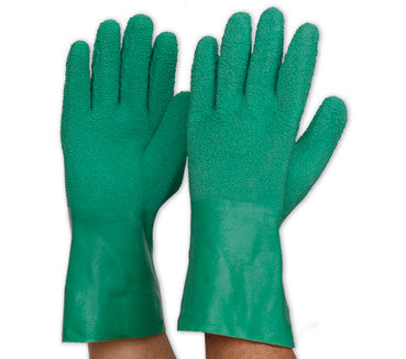 Pro Choice Green Latex Glove GL