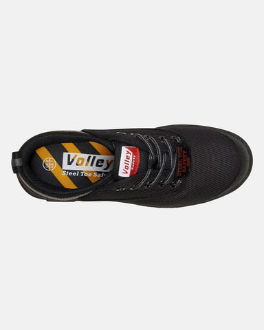 Dunlop Volley Safety Shoe #138157