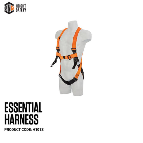 LINQ  Essential Harness Small # H101S