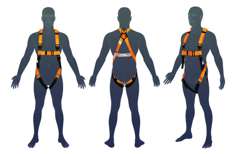 LINQ Essential Harness #H101
