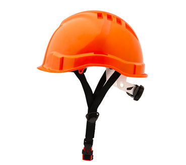 Pro Choice AirBorne Linesman Hard Hat Unvented #HH6MP