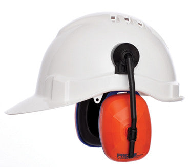 Pro Choice Viper Hard Hat Earmuffs