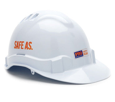 V6 Vented Hard Hat