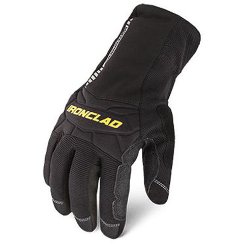 Ironclad Cold Condition Waterproof Work Gloves CCW2