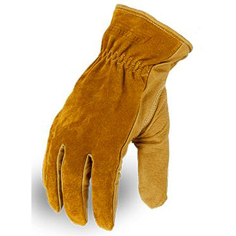 Ironclad 360° Cut Limitless Leather Work Gloves ULD-C5