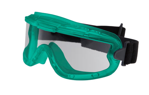 Vision Safe Jade Mini Goggle Anti/Fog Anti/Scratch (Clear) 352GRCLAF