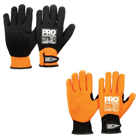 Pro Choice Sharp Shield Needle Resistant Gloves