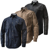 FXD LSH-1™ L/S Stretch Work Shirt