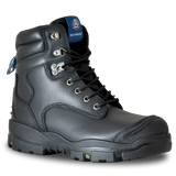 Bata - Longreach SC Lace Up Safety Boot