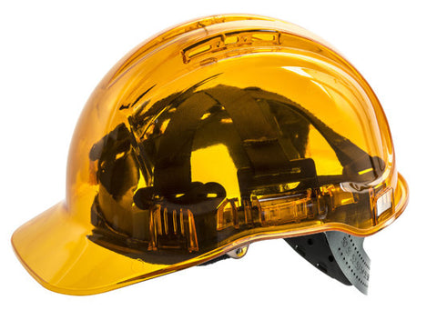 Force360 Clearview Vented Hard Hat #HPFPRCV63