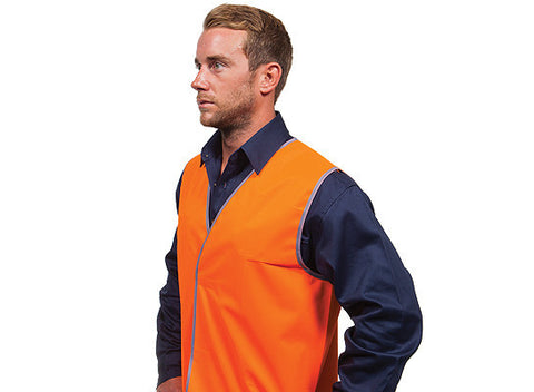 Force360 Hi Vis Day Vest CWRX190