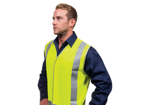 Force360 Hi Vis Day/Night Vest