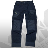 Mak Workwear Ripstop Work Pants M2011
