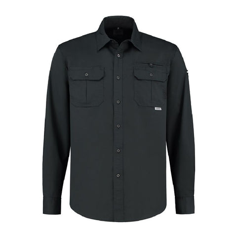 Magnum Sitemaster Long Sleeve Shirt # MASR110