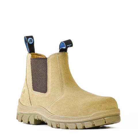Bata - Mercury Slip On Safety Boot #703-80514