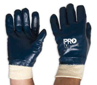 Pro Choice SuperGuard Blue Fully Dipped NBRFB