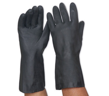 Pro Choice Black Neoprene Glove NEO
