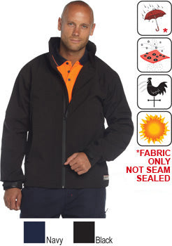 Huski - Nero Softshell Jacket #918177