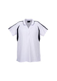 Biz Collection Ladies Flash Polo P3025