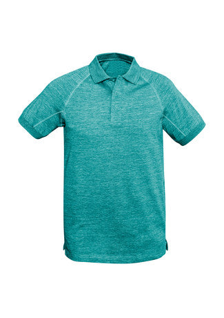 Biz Collection Mens Coast Polo #P608MS