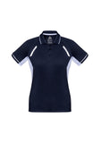 Biz Collection Kids Renegade Polo #P700KS