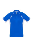 Biz Collection Mens Renegade Polo #P700MS