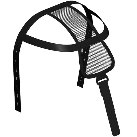 CleanSpace™ Head Harness for Half Mask (Fabric) PAF-0030